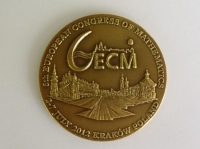6ECM medal subscription