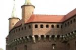 Kraków Barbican